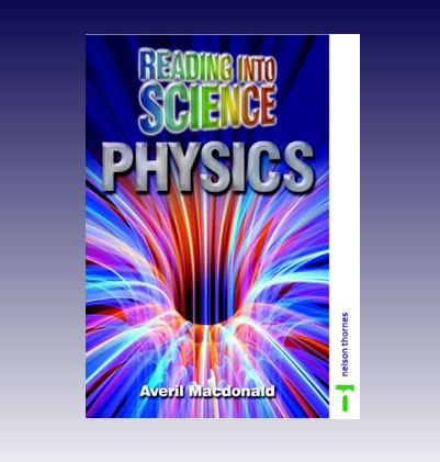 Reading into Science - Physics